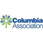 Columbia Association Logo