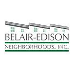 Belair-Edison Neighborhood logo