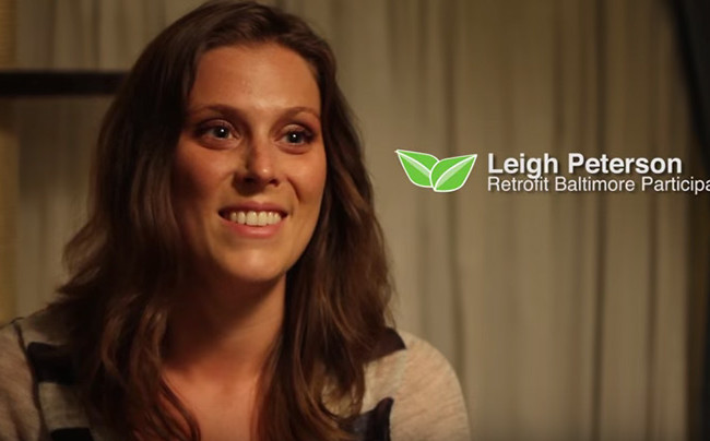 Leigh Peterson Testimonial